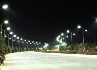 A new research suggests the presence of street lights substantially changes the ecology of ground-dwelling invertebrates and bugs