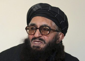 Arsala Rahmani was a former Taliban minister and a key member of Afghanistan's High Peace Council, which leads efforts to negotiate a peace deal with the Taliban