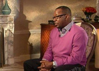 Bobby Brown says he and his daughter Bobbi Kristina share a very open, healthy relationship