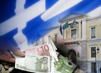 Greece has been unable to form a government, and new elections seem set to give power to parties that reject the spending cuts that have been agreed with other eurozone governments and the International Monetary Fund
