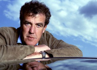 """Jeremy Clarkson sparked a new controversy by suggesting that long queues at airport control could be solved by """"a bit of racism"""""""