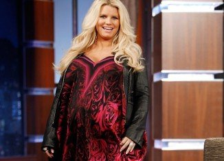 Jessica Simpson was officially announced as the new face of Weight Watchers as she is on a mission to get back in shape after giving birth a month ago
