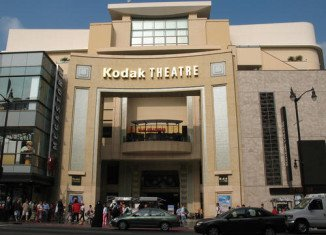 Kodak Theatre, the Hollywood venue that hosts the Oscars, has been renamed the Dolby Theatre in a new sponsorship deal