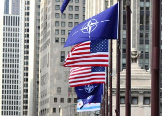 NATO leaders are meeting in Chicago in a summit dominated by the withdrawal from Afghanistan