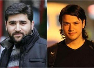Reporter Adem Ozkose and cameraman Hamit Coskun were held in Syria and have been released after two months following Iranian mediation