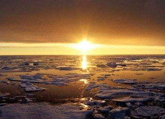 Scientists have identified thousands of sites in the Arctic where methane that has been trapped by ice for many millennia is bubbling into the atmosphere
