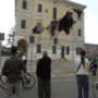 Northern Italy earthquake UPDATE: at least six people killed and serious damages to buildings