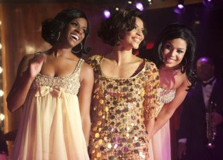 Whitney Houston's final record, a duet with American Idol winner Jordin Sparks, has been released