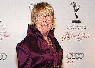 Actress Kathryn Joosten, best known for her roles in Desperate Housewives and The West Wing, has died at 72