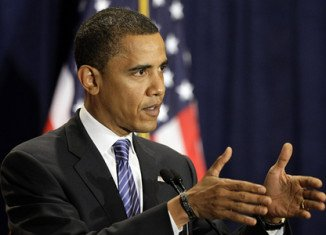 Barack Obama says European leaders must make difficult decisions to steer the eurozone away from crisis