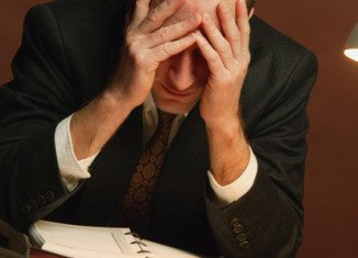 British researchers are to begin a study to find out if stress can trigger dementia