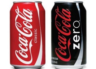 Coca-Cola in the US has reduced level of 4-MI following fears that it could cause cancer