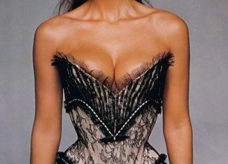 Corset sales are booming, part of a massive trend for body shaping underwear