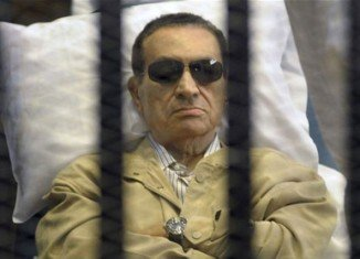 Former Egyptian President Hosni Mubarak is critically ill and may be close to death