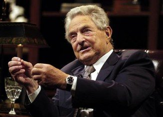 "George Soros warns European leaders they have a ""three-month window"" to save the euro"