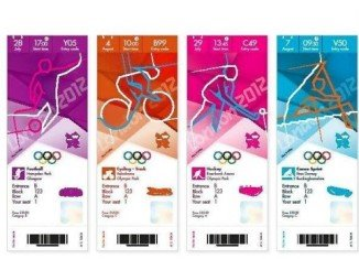 IOC has begun an investigation into claims Olympics representatives were willing to sell thousands of tickets for the London Games on the black market