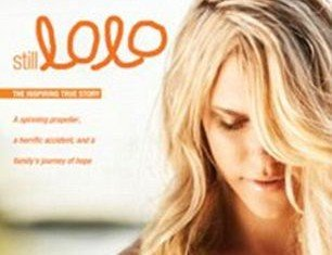 Lauren Scruggs released the cover to her upcoming autobiography last month, a testament to the fact that she is moving on with her life