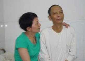 Li Wangyang, who was freed from jail a year ago, hanged himself in hospital, where he was being treated for heart disease and diabetes