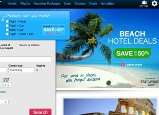 Mac users booking hotels on the Orbitz travel site could end up paying more for their holidays