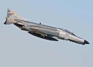 NATO members will meet in emergency session after Syria shot down Turkish F-4 Phantom warplane