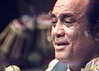 Pakistani singing legend Mehdi Hassan has died of multiple organ failure aged 84