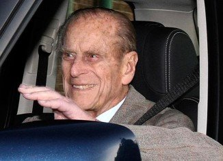 Prince Philip has left London's King Edward VII hospital after a five-night stay receiving treatment for a bladder infection