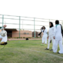 Olympics 2012: Saudi Arabia allows women athletes to compete in the Olympic Games