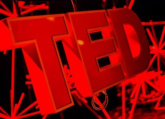 TEDGlobal conference in Edinburgh has honored developers with innovative ideas about how the cities of the future should look