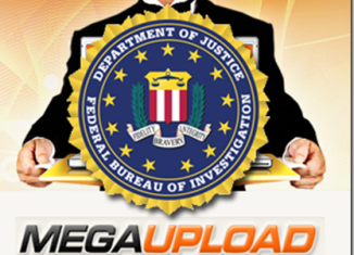 """The FBI is accused of """"illegally"""" copying evidence used in a case against file-sharing site Megaupload"""