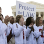 ObamaCare healthcare reform law is constitutional, rules US Supreme Court