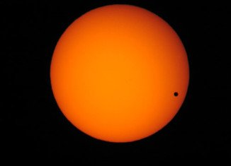 Venus transit was a very rare astronomical event that would not be seen again for another 105 years