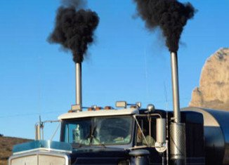 WHO experts concluded that diesel exhausts were definitely a cause of lung cancer and may also cause tumors in the bladder