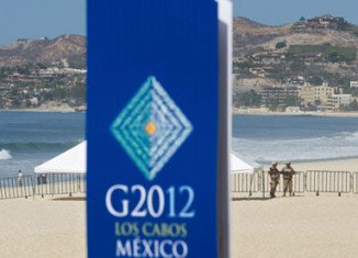 World leaders meeting at a G20 summit in Mexico have urged Europe to take all necessary measures to overcome the eurozone debt crisis
