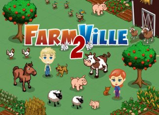 Zynga has unveiled Farmville 2, a sequel to its most successful video game to date