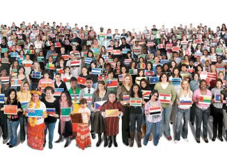 Nationality, ethnicity and citizenship