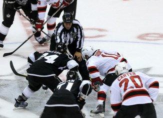 Stanley Cup Finals 2012