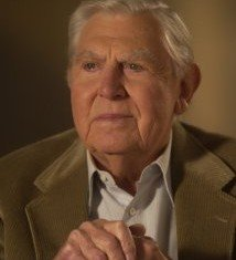 Actor Andy Griffith has died aged 86