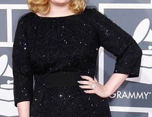 Adele, who kept her pregnancy under wraps until the last minute, has said she is due to give birth in two months