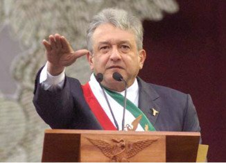 Andres Manuel Lopez Obrador, the second-placed candidate in Mexico's presidential election, has said he will mount a legal challenge to the result