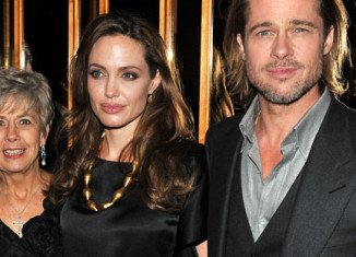 """Angelina Jolie found Jane Pitt's move """"disrespectful"""" for her to buy girly clothes for Shiloh"""