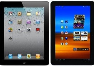 Apple has been ordered by a UK judge to publish announcements that Samsung did not copy the design of its iPad