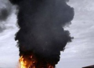 At least 100 people have died in Rivers state, south-eastern Nigeria, after a tanker carrying petrol crashed