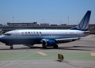"""Boeing has announced an """"historic"""" order from United Airlines for 150 Boeing 737s, in a deal worth up to $14.7 billion"""