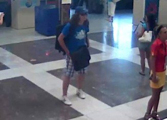Bulgarian authorities has released CCTV footage of the man suspected of carrying out the deadly suicide bombing of a bus carrying Israeli tourists at Burgas airport