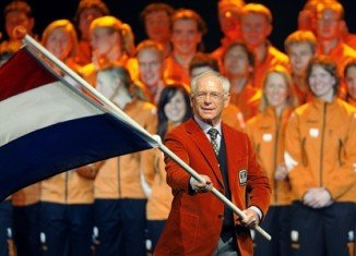 Dutch Olympic athletes are facing government fines because they delayed finishing their degrees