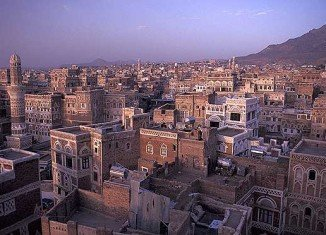 Gunmen have kidnapped a security agent working for the Italian embassy in Yemen's capital Sanaa