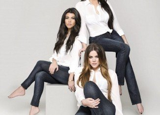Kardashian sisters are on the hunt for a plus-size beauty to model their new denim line