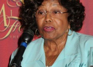Katherine Jackson was reported missing late Saturday night after her grandchildren have been unable to contact her for a week