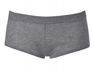 Kiki de Montparnasse dry-clean only lingerie fails to impress