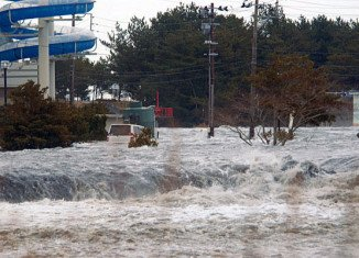 More than 250,000 people have been ordered to leave their homes to avoid floods caused by torrential rainfall in south-west Japan